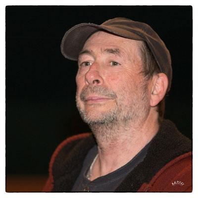 Jean Michel Bertrand Réalisateur La vallée des loups