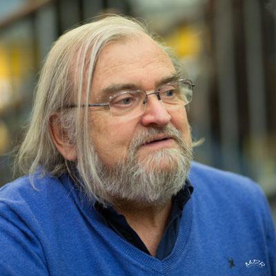 Michel Lebris Ecrivain