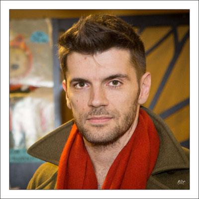 Alexandre Heboyan