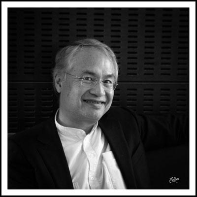 NT Binh critique et cinéaste