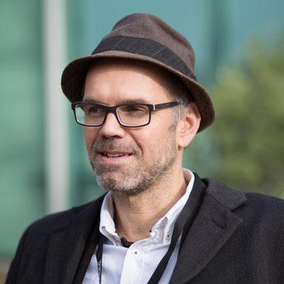 Bouchet loïc Producteur Pour que vive la musique des camps Le maestro