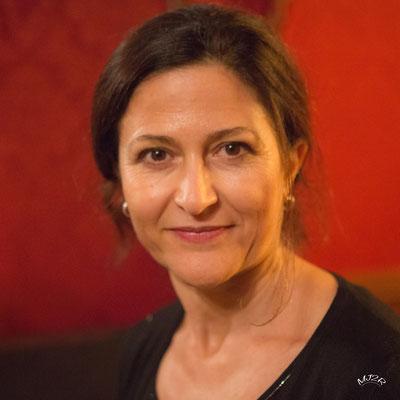 Natacha Laurent Maitre de conférence
