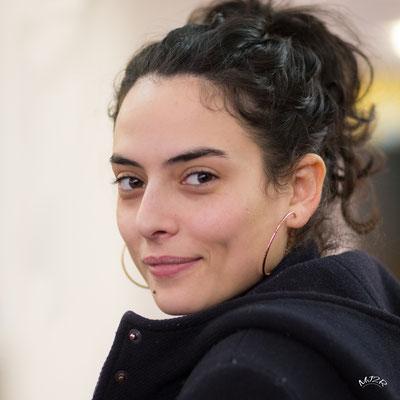 Naïla Harzoune  Actrice