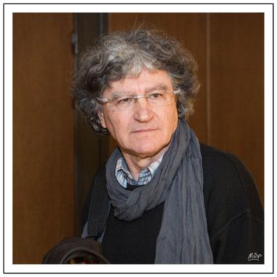 Progrès Travé Administrateur cinéma Jean Eustache