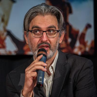 FAVRE Cédric Expert juridique La culture libre, la révolution internet