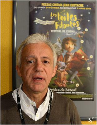 Clichés de Stéphane Fabre