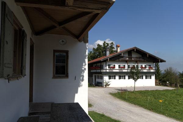 Freiluftmuseum Glentleiten