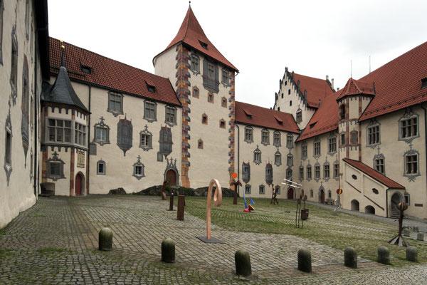 Schloss Füssen