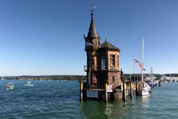 Hafentürmchen Konstanz