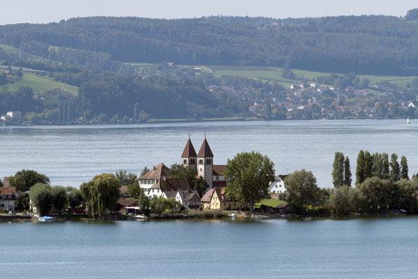 Insel Reichenau, Niederzell