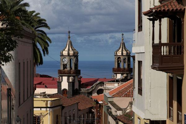 Altstadt von La Orotava