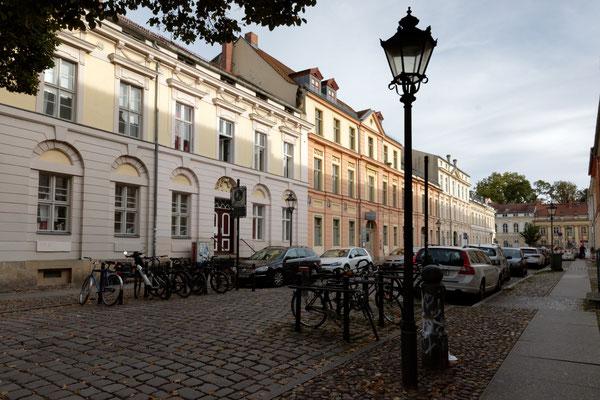 Altstadt von Potsdam