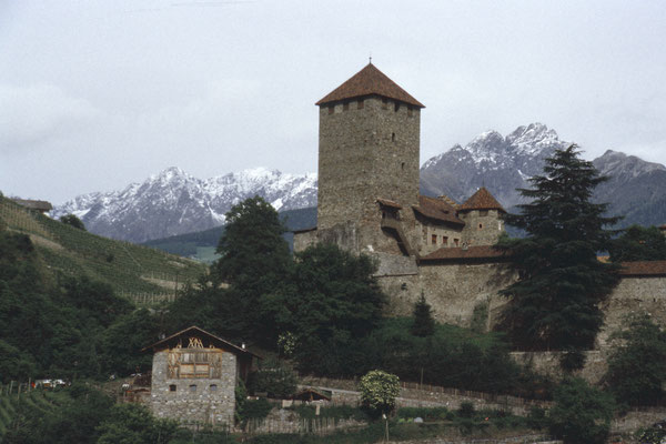 Schloss Tirol Meran