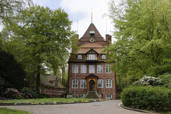 Schloss Ritzebüttel (Cuxhaven)