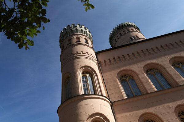 Jagdschloss Granitz (Rügen)