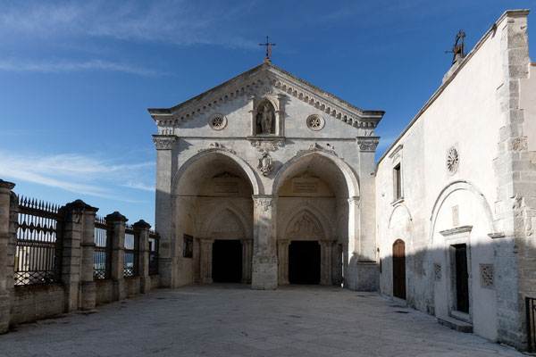 San Michele in Monte Sant'Angelo