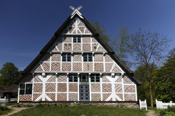 Altländer Bauernhaus (Stade, Freilichtmuseum)