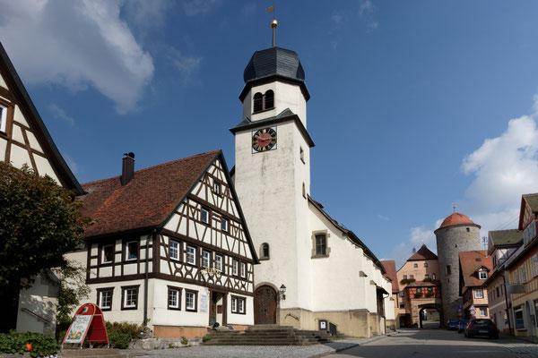 Langenburg