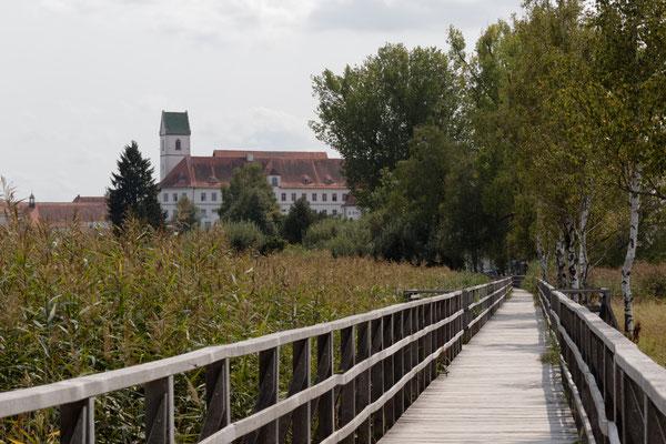 Bad Buchau am Federsee