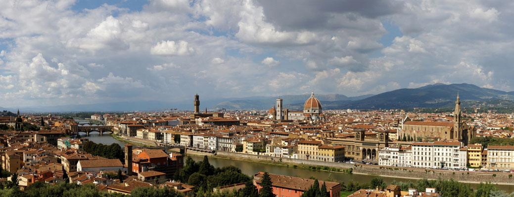 Florenz (Italien)