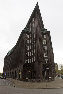 Chilehaus (Hamburg)