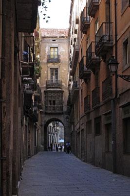 Barcelona Barri Gòtic