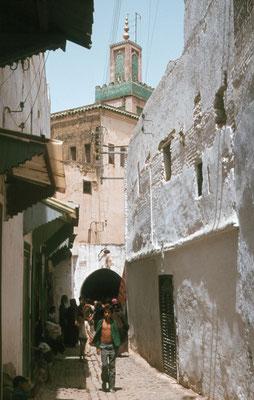 Altstadt von Fès
