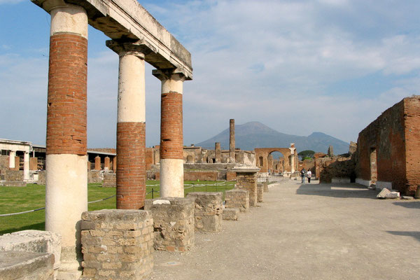 Pompeij