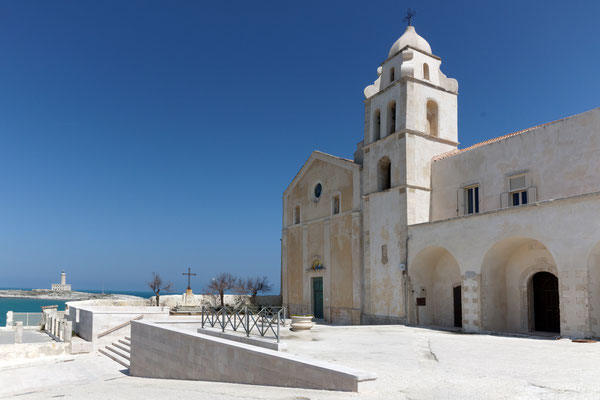 San Francesco in Vieste