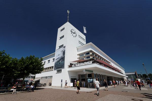 Friedrichshafen, Zeppelinmuseum