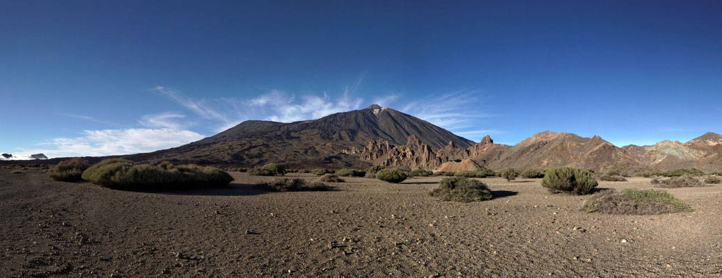 Pico del Teide (Teneriffa)
