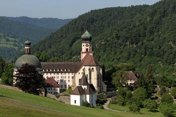 Kloster St. Trudbert