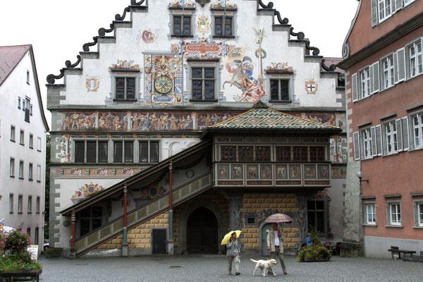 Lindau, Altes Rathaus