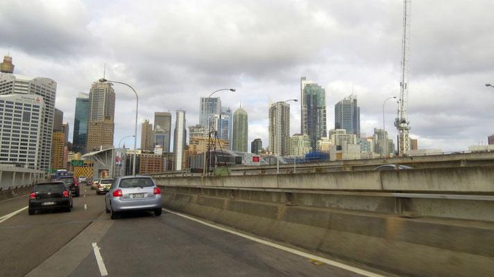 see you again Sydney