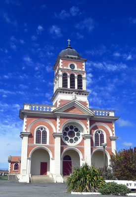 Basilika in Waimate
