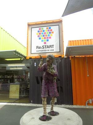 ReStart Market