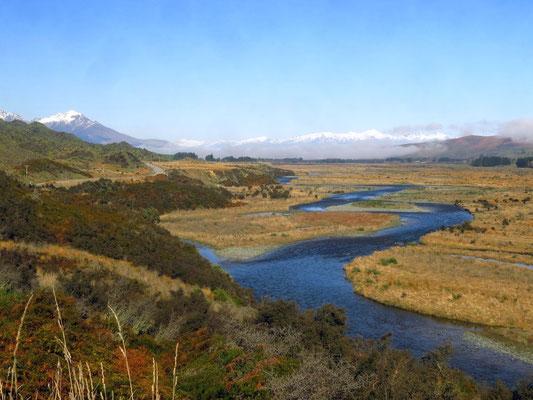 Taka Ra Haka Conservation Park