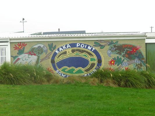 Kaka Point