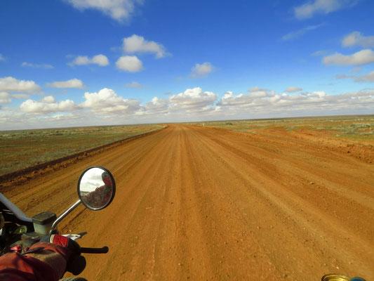 Oodnadatta trail