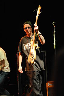 "Support for ""Max Raptor"" - 06.05.2016 - Backstage, München"