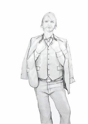 Zeichnung 05 Copyright Katja Rotrekl