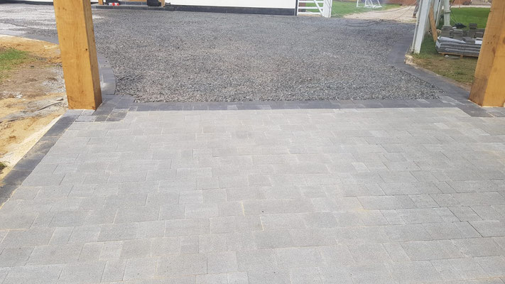 Driveways Chelmsford, Essex