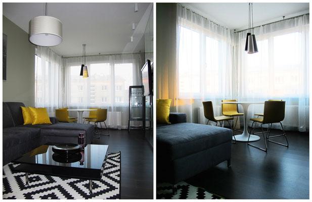 Apartment vezhu st 12 eriks feldmanis portfolio for Design apartment riga