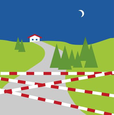 Illustrationen für flow consulting gmbH | Broschüre zur Personalentwicklung