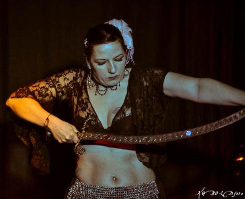 Proserpina 2013 - Open Stage* Hetaeria