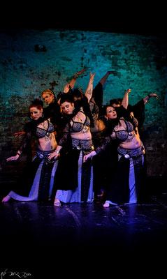 Tribal Fest Leipzig 2016, Eilistraee - Mystic Dance Ensemble