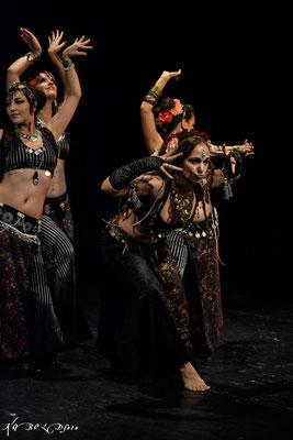 Budapest Tribale Fest 2014