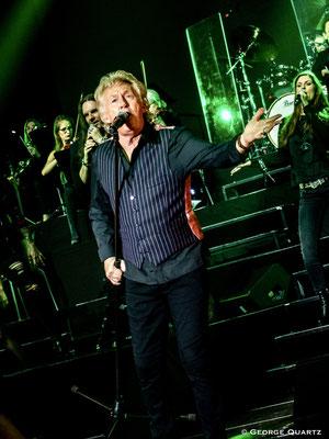 Robert Hart, Manfred Mann's Earth Band, Rock meets Classic 2020