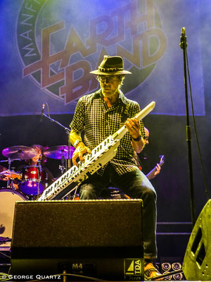 Manfred Mann's Earth Band, 2018, Braunschweig