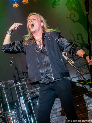 Avantasia, Ronnie Atkins
